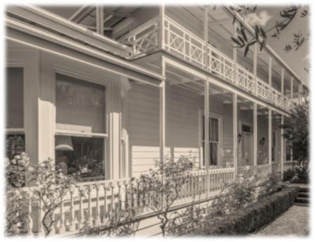PBF Paints Remuera's oldest home
